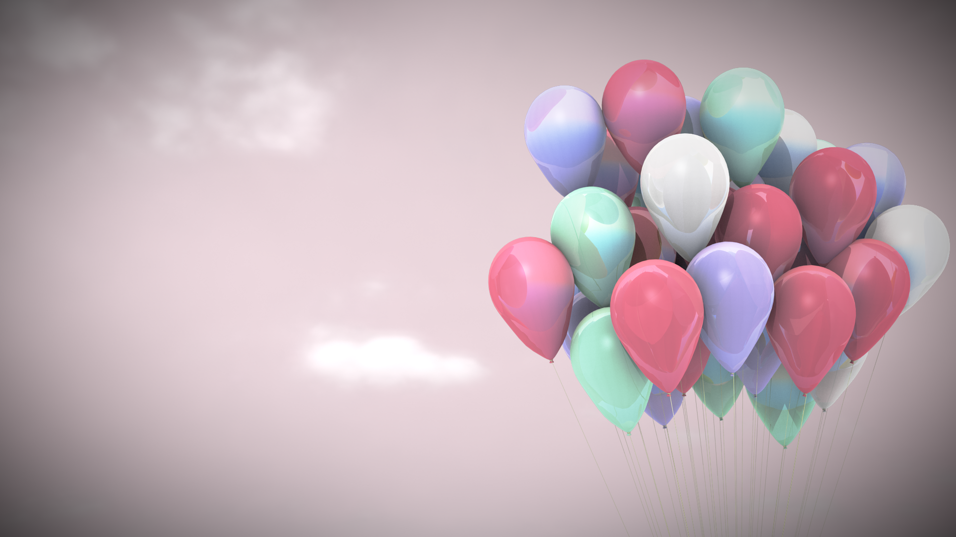 balloons_in_a_pink_sky_by_flyingrae-d3hy3s7